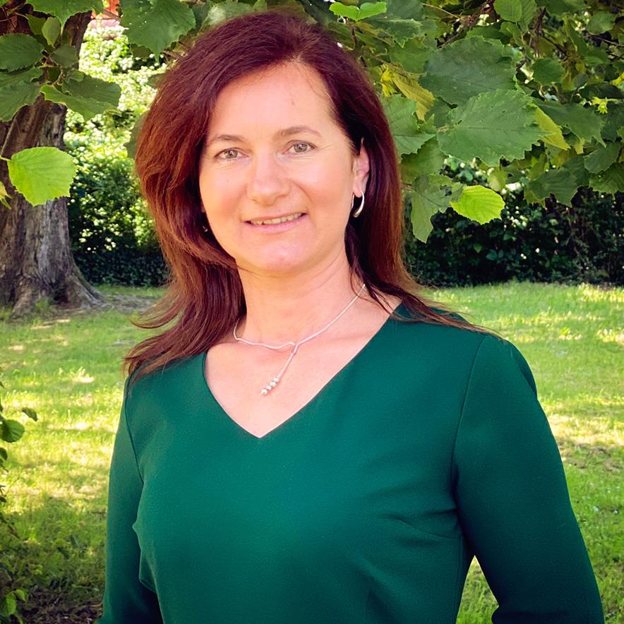 Halina Kochan
