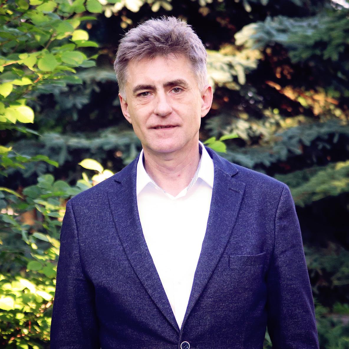 Piotr Poręba