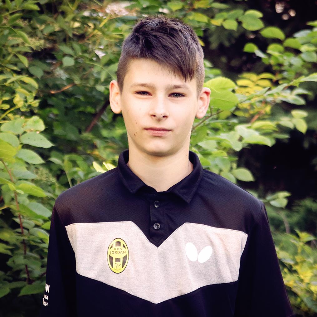 Węglarczyk Jan